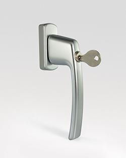 Klamka MACO z kluczykiem